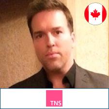 James Conrad - Canadá