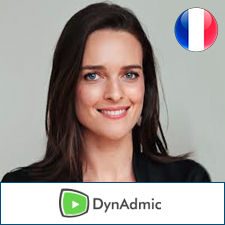 Lara Krumholz - França