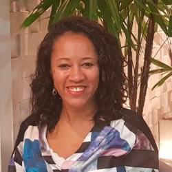 Liliane Rocha