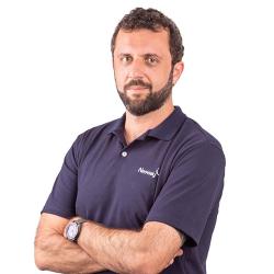 Rodrigo Barcia