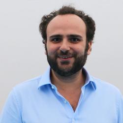 Roy Nasser