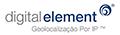 logo digital element
