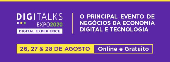 Digitalks Expo 2020 - Digitalk Experience