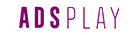 Logotipo Adsplay