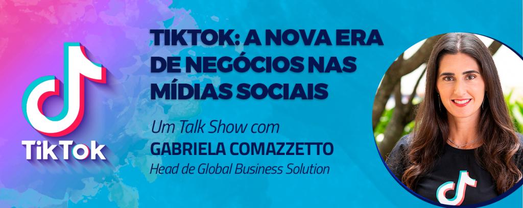 TikTok: a nova era de negócios nas mídias sociais