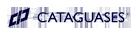 Logotipo Cataguases
