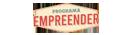 Logotipo Programa Empreendedor