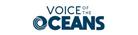 Lofotipo Vozes do oceano