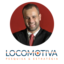 Entrevistado: Renato Meirelles