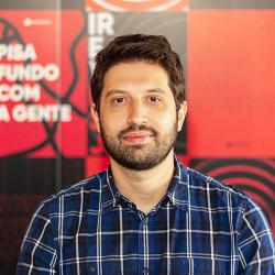 Rafael Constantinou