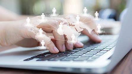 Empresa Covid-ada ao digital: ande agora, acelere a seguir!