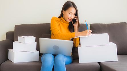 Em tempos de coronavírus como aplicar home office em sua operação de e-commerce