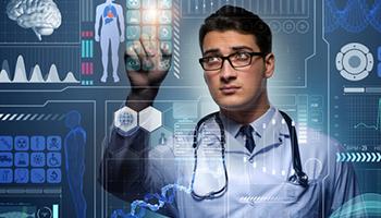 Como uma medicina automatizada e baseada em dados pode fazer a diferença em hospitais sobrecarregados