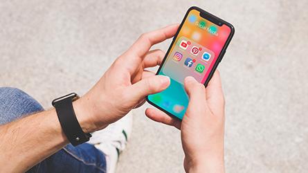 Como está o mercado de apps na quarentena
