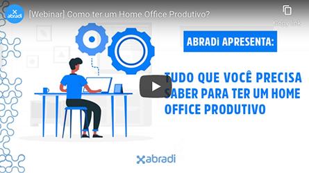[Webinar] Como ter um home office produtivo?