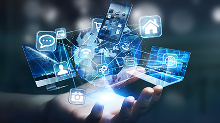 Pandemia do coronavírus acelera a Transformação Digital e fortalece a economia digital