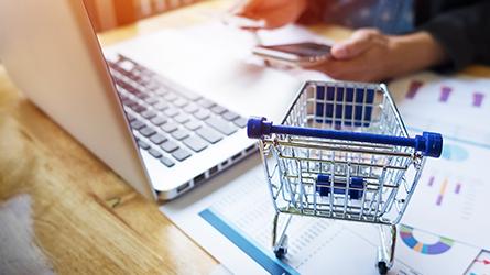 Brasileiros mudam comportamento de compra na internet