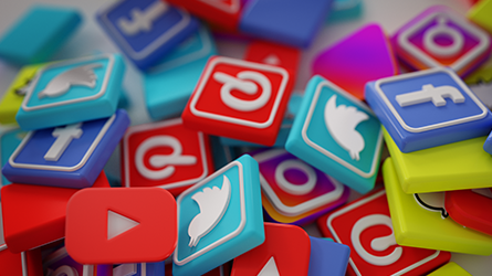 Empresas encontram desafios nas redes sociais durante a quarentena