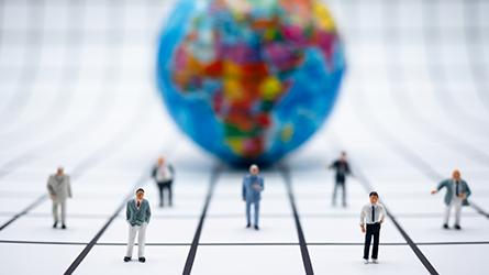 Um mundo mais digital e solidário pós-pandemia