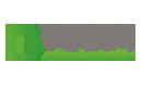 logotipo plataforma verde