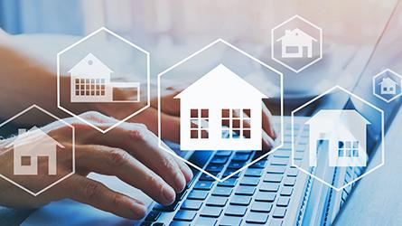 Setor Imobiliário: uma profunda transformação gerada pelo coronavírus