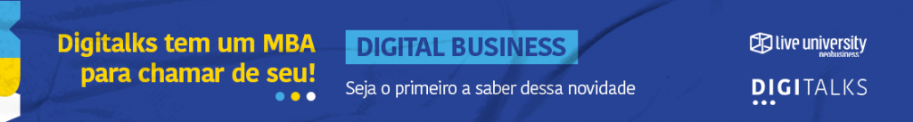 MBA Digitalks - Digital Business