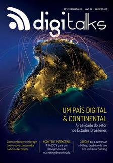 Revista digitalks2_a realidade do setor digital nos estados brasileiros