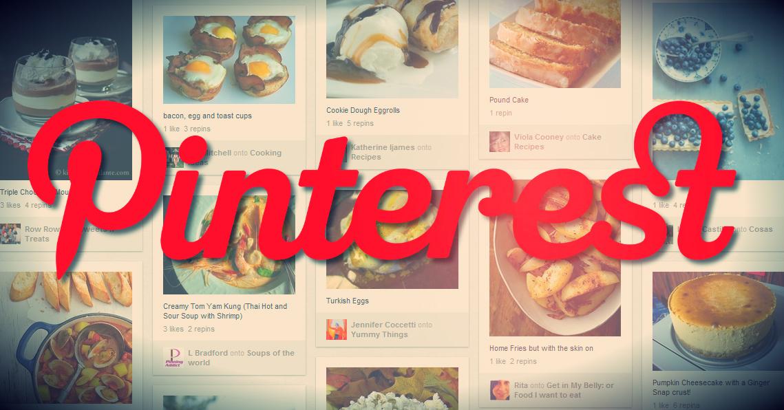 Pinterest que entrar com posts patrocinados na plataforma for Fotos pinterest