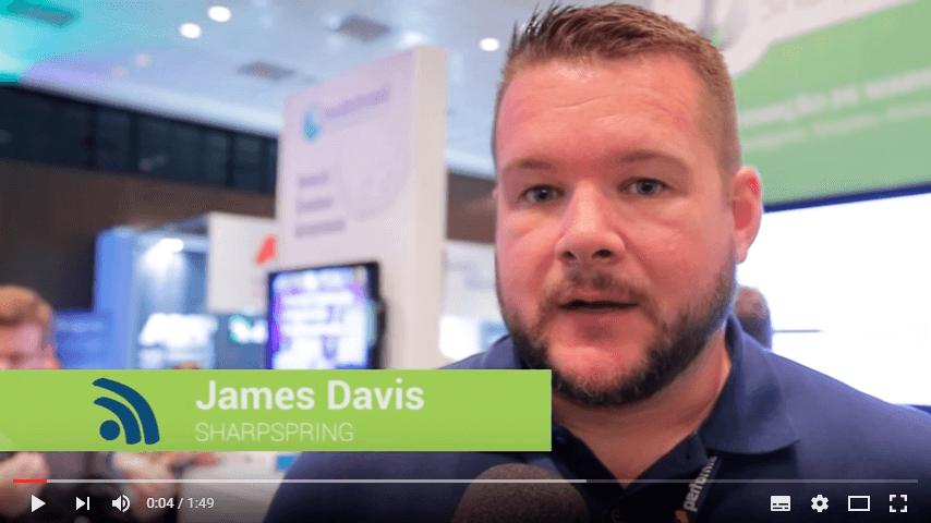 James-Davis-Sharpspring
