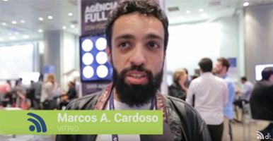 Marcos Cardoso - Vitrio
