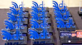 Troféu Prêmio Digitalks 2016