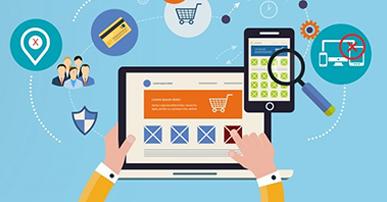 20ef9a9d1 Tendência  O futuro do e-commerce é o mobile
