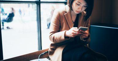 Inteligência Artificial: o futuro do marketing digital.