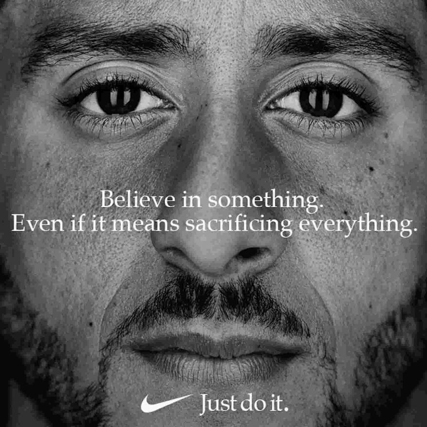 Nike Ad 2018