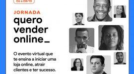 Loja Integrada e Google abrem inscrições para evento gratuito Jornada Quero Vender Online