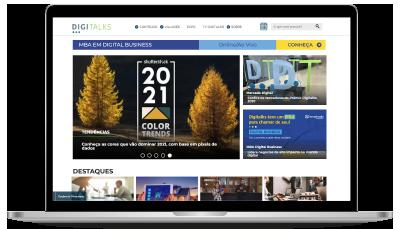 Portal Digitalks