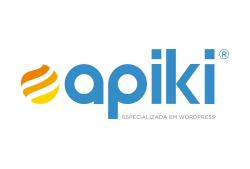 Logotipo Apiki