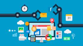 Dinamize amplia investimentos na área de tecnologia