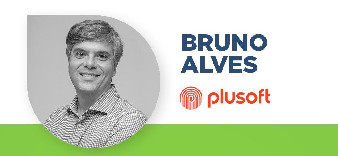 Bruno Alves - Plusoft