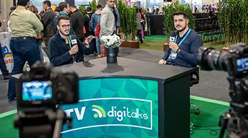 TV Digitalks