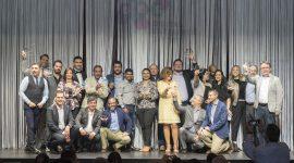 Digitalks é finalista do European Digital Mindset Awards, realizado pelo DES Madrid