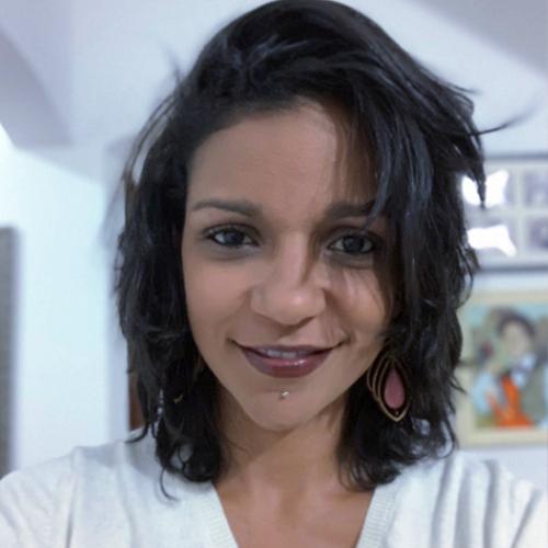 Carolina Peres - Hedgehog Digital