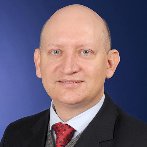 Frank Meylan - KPMG