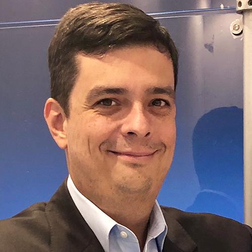 Sandro Tavares - Dell