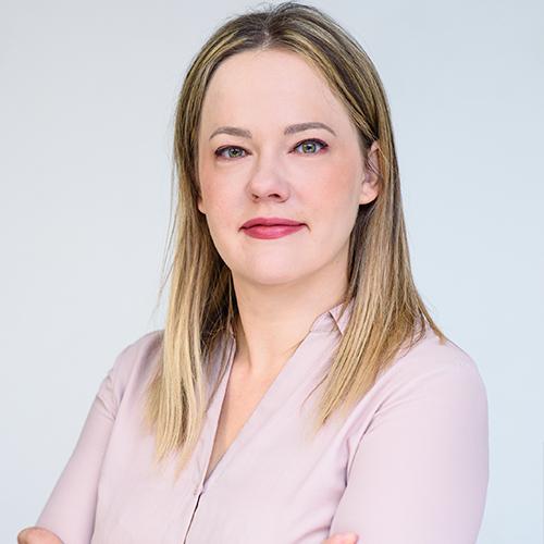 Zuzanna Kolucka Maeji - Coinfirm