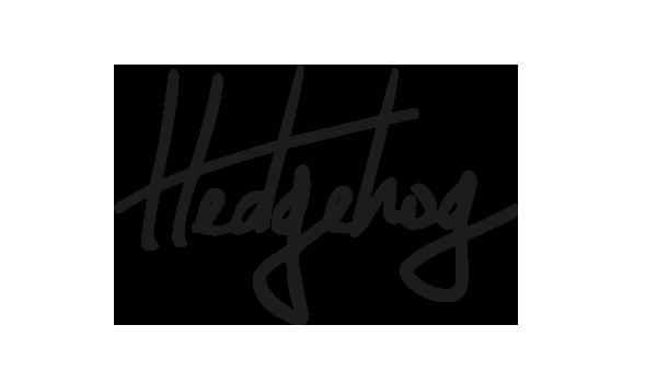 Logotipo Hedgehog
