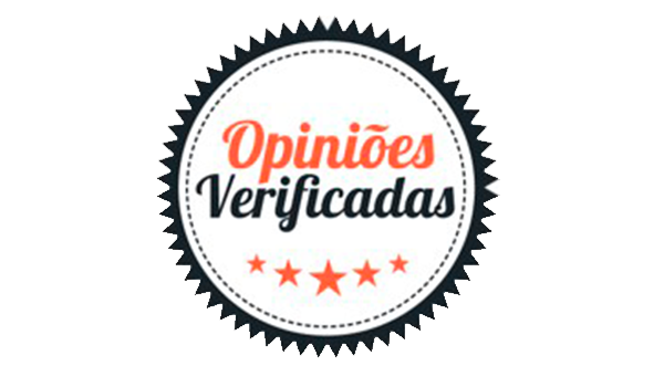 Logotipo Opiniões Verificadas