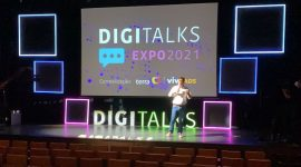 Tecnologia 5G vai intensificar o mundo 'appficado', diz Ricardo Hobbs, da Vivo