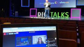 TikTok não é coisa só do público jovem, diz Gabriela Comazzetto no Digitalks Expo 2021