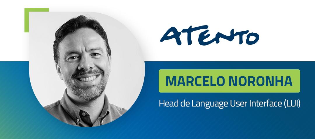 Marcelo Noronha - Atento